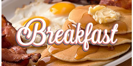 "AMF - (Business Improvement Group) B.I.G Breakfast - ""Bite size"""
