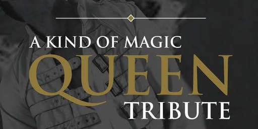 A Kind Of Magic | QUEEN Experience