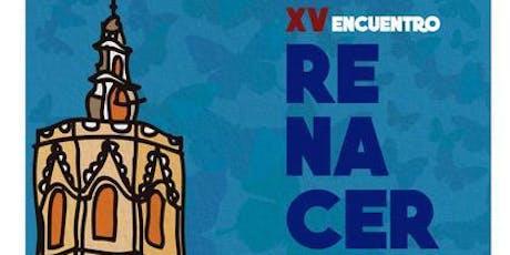 XV Encuentro Renacer España entradas