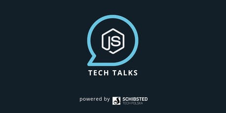 NodeJs Tech Talks tickets