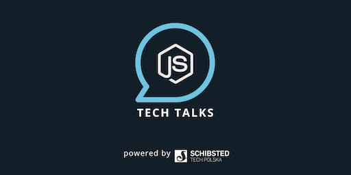 NodeJs Tech Talks