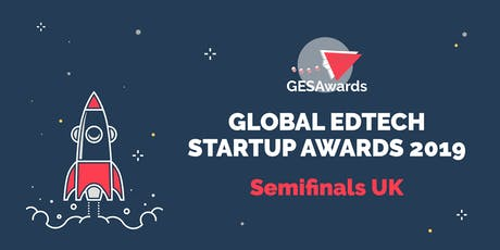 EDUCATE Presents: GESAwards UK Semi-Finals tickets