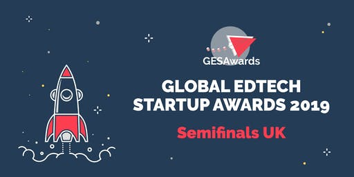 EDUCATE Presents: GESAwards UK Semi-Finals
