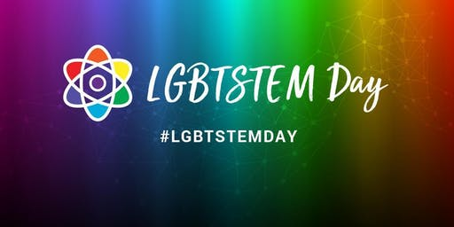 LGBT STEM Day - real life scientists & a pub 'queerz'