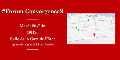 Forum ConvergenceS