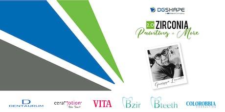 La zirconia artigianale nel mondo digitale: riscopriamo i nostri valori: |Cagliari| biglietti