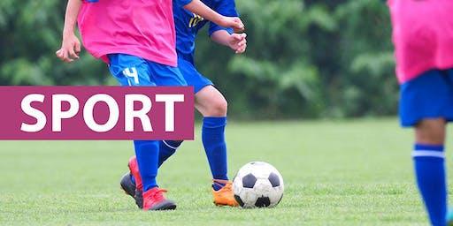 OCR Sport Teacher Network - Bedford