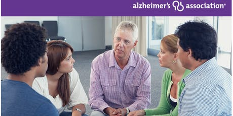 Henry County Alzheimer's Support Group tickets