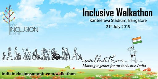 Inclusion Walkathon 2019 – Registration