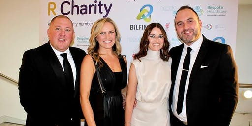 R Charity Annual Ball 2019