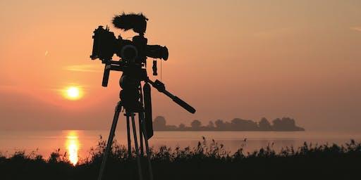 Microbeurs: Video Handling