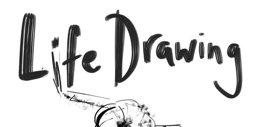 Exeter Life Drawing (July)