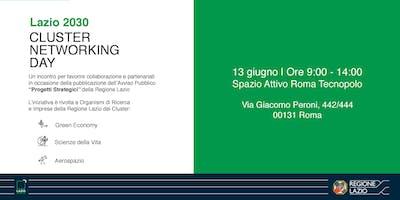 Lazio 2030 - Cluster Networking Day
