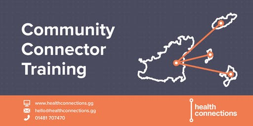 Community Connector Training