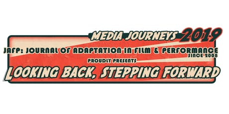 Media Journeys 2019: Looking Back, Stepping Forward  tickets