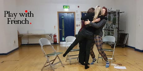 Learn French through Acting (for Adults!) - Taster Class tickets