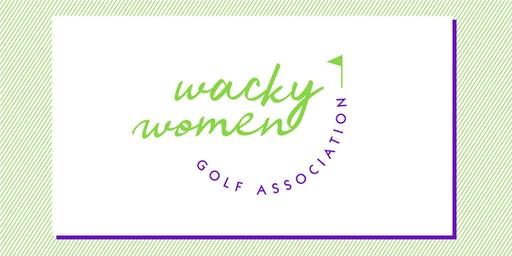 Annual Wacky Women FUNdraiser