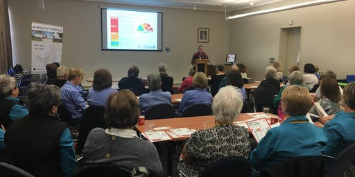 Mount Martha CFA Community Focus Group