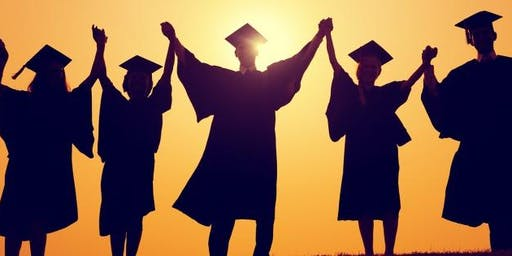 ACADEMY - Graduation and Prize Day - Sunday 7th July 2019 4.30pm