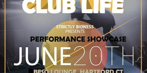 Club Life - XKarma Admission