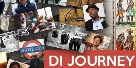 North London Premiere of 'Di Journey' - Monday 17 June 2019 tickets