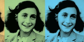 Anne Frank + You School Workshops - Newcastle