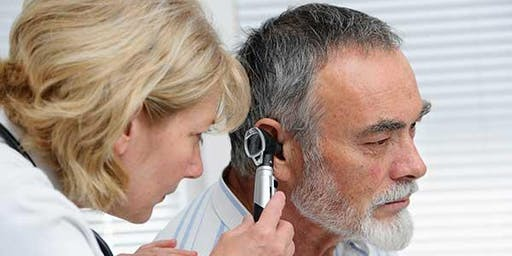 Ear Care - New Skills for Registered Professionals