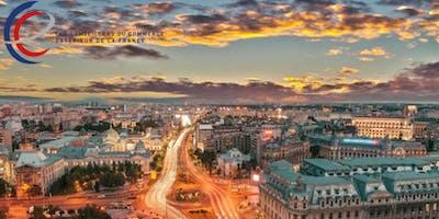Réunion régionale CCE 2019 - Bucarest