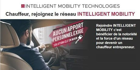 RECRUTEMENT CHAUFFEURS /CHAUFFEUSES VTC SALARIES JOURS/NUITS billets