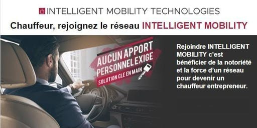 RECRUTEMENT CHAUFFEURS /CHAUFFEUSES VTC SALARIES JOURS/NUITS