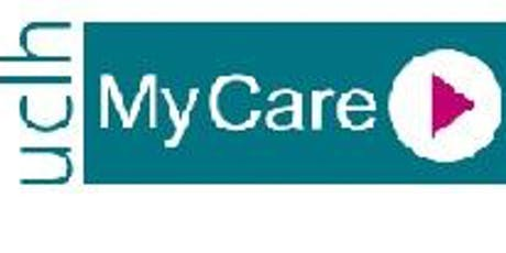 UCLH, Listening Event: Your MyCare UCLH experience  tickets