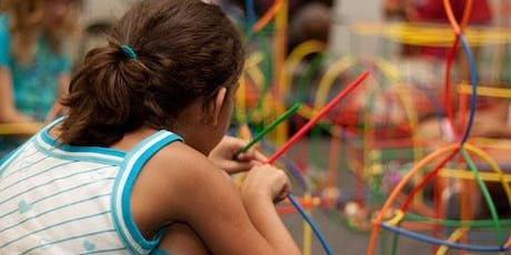 Family Learning - Weird Science - Mansfield Central Library tickets