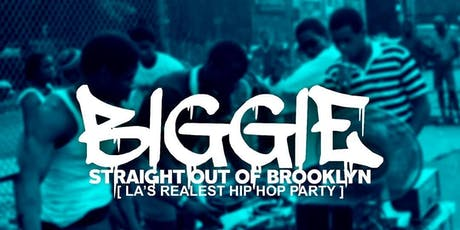 Biggie Party tickets