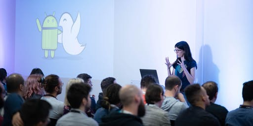 GDG Liverpool & Swift Society: Better Together
