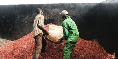 The Kenyan Coffee Revolution @ TAB x TAB tickets
