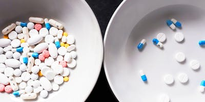 Deprescribing - Opioids and other Drugs of Addiction - Birmingham