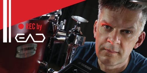 Yamaha EAD Sessions with Simon  Edgoose