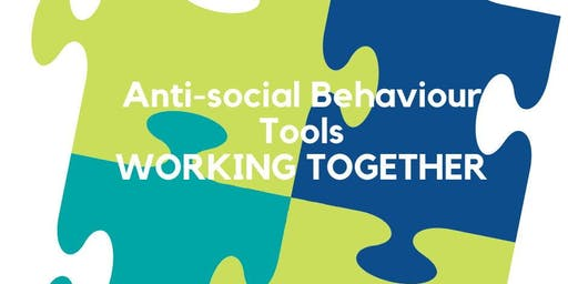 Anti-social Behaviour Tools Bitesize Briefing - Honiton