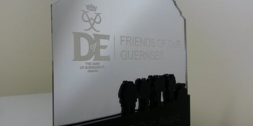 Friends of DofE Quiz Night