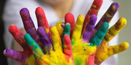 Partners in inclusie, ontmoetingsdag kinderopvang en ondersteuningsdiensten tickets