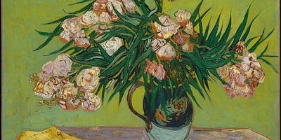 Impressionism & Mixing Colour – Still Life