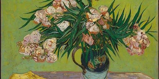 Impressionism & Mixing Colour – Still Life