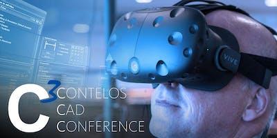 C³ | Contelos-CAD-Conference