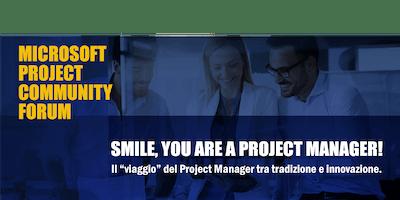 Microsoft Project Community Forum