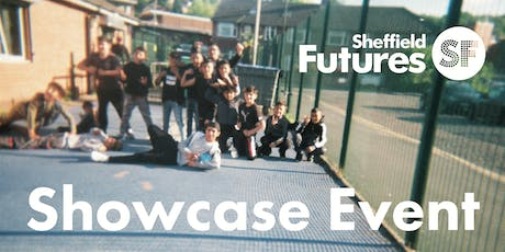 Sheffield Futures Showcase Event tickets