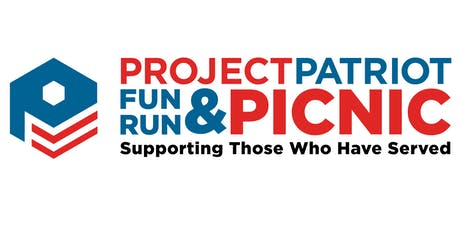 Project Patriot Fun Run & Picnic tickets