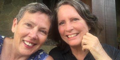 Darwin, NT, Australia - Spinning Babies® Workshop w/ Fiona Hallinan & Jenny Blyth