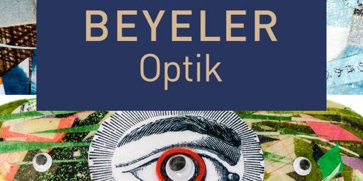 Beyeler Optik | Exhibition HEYDT