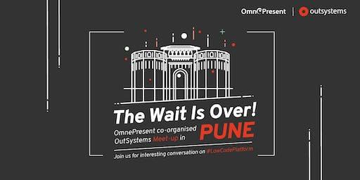 CIO RoundTable Pune - 2019