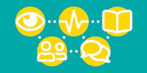 Five Ways to Wellbeing Workshop - Downend